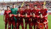 Đội tuyển Việt Nam sẽ có rộng thời gian chuẩn bị cho trận gặp Thái Lan. Ảnh: DŨNG PHƯƠNG