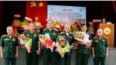 Tự hào người lính tình nguyện Mặt trận 479