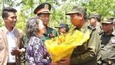 Thắt chặt tình hữu nghị Việt Nam-Campuchia