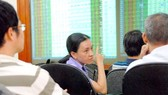 VN-Index revives nearly 10 points