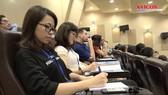 100 GV tại 12 nước tham gia khóa đào tạo BELC
