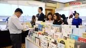 Hàn Quốc thúc đẩy hoạt động xuất bản sách với Việt Nam