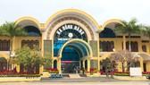Cận cảnh công tác an ninh được thắt chặt tại ga đường sắt Đồng Đăng