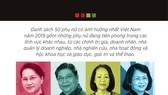"""Hoa hậu H'Hen Niê được vinh danh trong danh sách """"50 người phụ nữ ảnh hưởng nhất Việt Nam năm 2019"""""""