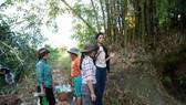 H'Hen Niê muốn hoàn thành dự án nước sạch cho buôn làng, trước khi hết nhiệm kỳ hoa hậu