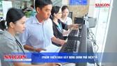 Điểm tin SGGP Online ngày 28-3-2019