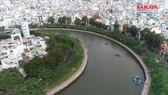 TPHCM bàn giải pháp quy hoạch bờ kè sông, sử dụng đất ven sông