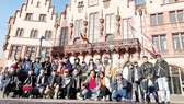 Giảm đến 1,5 triệu đồng khi đăng ký tour tại TST tourist