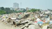 Hoàn thành sửa đổi các quy định về quản lý chất thải rắn vào tháng 6