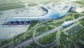 Dự án sân bay Long Thành đảm bảo tiến độ đề ra