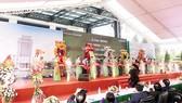 Khánh thành Dự án Khách sạn Nam Cường do Tập đoàn Xây dựng Hòa Bình là nhà thầu chính