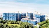 Hòa Bình làm tổng thầu dự án cao cấp nhất của Gamuda Land trị giá 1.530 tỷ đồng