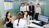 Đà Nẵng có trung tâm tiêm chủng trẻ em hiện đại nhất miền Trung