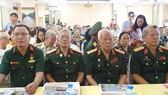 Chính sách BHYT cho cựu chiến binh tại chiến trường K