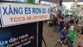Kiến nghị giảm thuế bảo vệ môi trường đối với xăng E5 RON 92