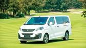 Peugeot giới thiệu bộ đôi Traveller trên toàn quốc