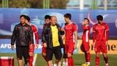 HLV Park Hang-seo chỉ xem King's Cup 2019 như một dịp để đánh giá năng lực của các tuyển thủ.