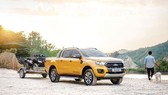 Xe bán tải - Lựa chọn phù hợp cho công việc và nhiều nhu cầu khác