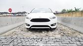 Ford Việt Nam đưa đường thử mới vào hoạt động
