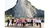 Đoàn khách TST tourist du ngoạn Thái Lan