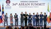 10 nước Đông Nam Á cùng chung mục tiêu đưa World Cup trở lại châu Á vào năm 2034 gồm Việt Nam, Campuchia, Indonesia, Lào, Malaysia, Myanmar, Philippines, Singapore, Thái Lan và Brunei. Ảnh: REUTERS