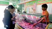 Thịt heo sạch vẫn đủ cung ứng thị trường