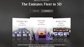 Tận hưởng các chuyến bay tuyệt vời với ưu đãi hè từ Emirates