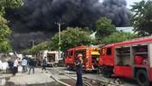 Giảm thiểu nguy cơ cháy khu chế xuất, khu công nghiệp