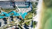 Bất động sản Phú Quốc hưởng lợi từ dòng khách du lịch thượng lưu