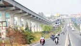 TPHCM điều chỉnh quy hoạch bán kính 500m - 1.000m quanh các nhà ga metro