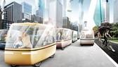 TPHCM xây dựng Khu dân cư đô thị tương lai 200ha với di động 5G, xe không người lái