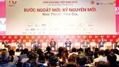 Toàn cảnh Diễn đàn M&A Việt Nam 2018