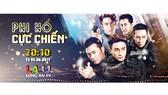 """Tháng 8 này, """"Phi Hổ cực chiến"""" - """"Bom tấn"""" TVB lên sóng Long An TV lúc 20 giờ 10 hàng ngày"""