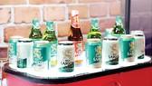 SABECO tái ra mắt thương hiệu Bia Saigon