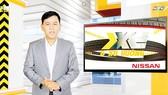 """""""Xe & Xu hướng"""" - Chương trình truyền hình mới về xe, đang thu hút người xem"""