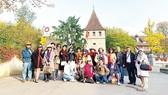 TST tourist triển khai khuyến mãi Thu muôn lối 2019
