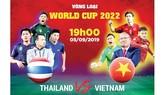 Du lịch Thái Lan cổ vũ đội tuyển Việt Nam