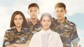 Hậu duệ mặt trời Việt Nam chiếu trên Netflix