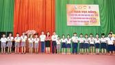 Công ty Vedan Việt Nam tiếp tục đồng hành cùng Hội Khuyến học các địa phương thuộc tỉnh Đồng Nai