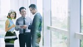 Sản phẩm Bảo hiểm nhóm Hanwha Life – An Khang Hưng Nghiệp là một giải pháp giúp doanh nghiệp phát triển vững mạnh