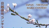 The 6th Haiku poem contest launched in city