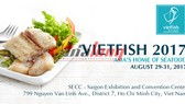 Vietfish exhibition opens in HCMC