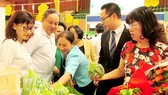 VinEco, one of the Vietnamese enterprises will join in Thaifex.