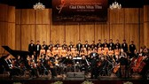"""""""Autumn Melody"""" concert to return"""