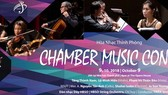 HBSO presents chamber music concert of lesser known compositions