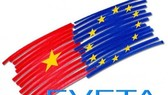 The Vietnamese Government and the European Commission (EC) have pledged to carry out the EVFTA and the IPA in a timely and effective manner (Source: VNA)