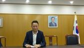 RoK Ambassador to Vietnam Kim Do Hyon (Source: thanhnien.vn)