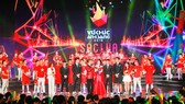 Live link-up TV program welcoming New Year to be held in Hanoi, Hoi An