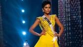 Miss Universe Vietnam 2017 designated as 2019 Ao Dai festival ambassador