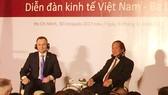 Tổng thống Ba Lan dự diễn đàn kinh tế Việt Nam - Ba Lan
